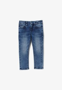 s.Oliver - Slim fit jeans - blue - 1