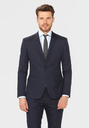HERREN  - Jakkesæt blazere - navy blue