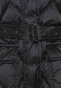 Marc Cain - Zimní kabát - black - 2
