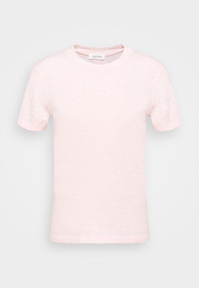 SONOMA - Jednoduché triko - rosee vintage