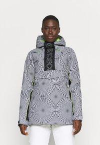 DC Shoes - ENVY ANORAK - Snowboard jacket - opticool - 0