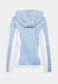 Icepeak - VAIL - Fleecejakke - light blue - 6