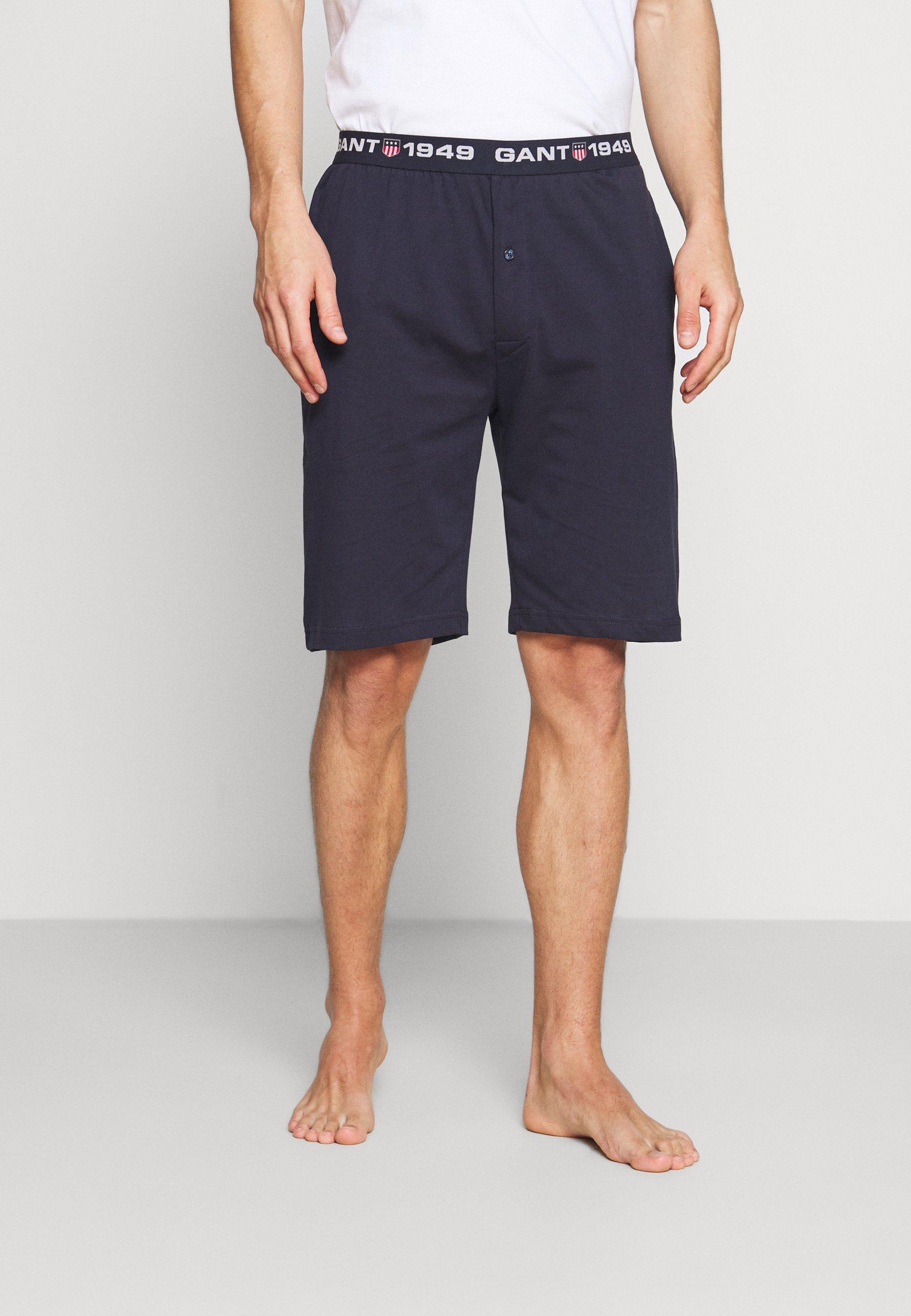 Homme RETRO SHIELD SHORTS - Bas de pyjama