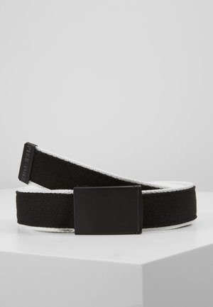 Riem - black/white