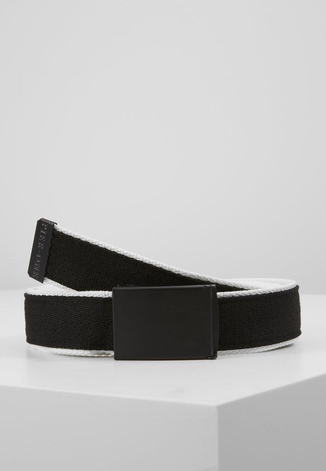 Vyö - black/white