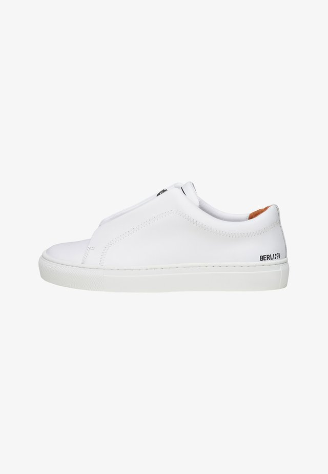 NO. 27 WS - Sneakers basse - white