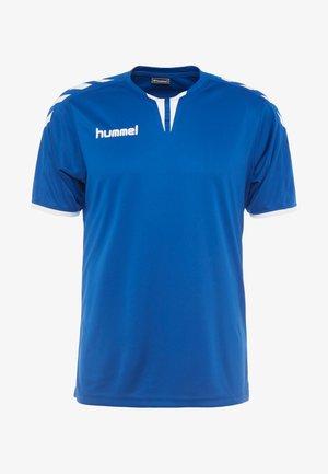 CORE - Camiseta estampada - true blue pro