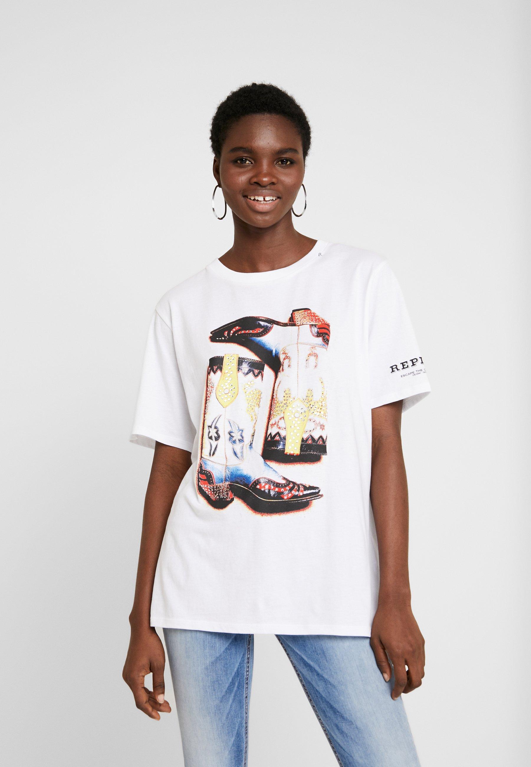 REPLAY Camiseta para Mujer