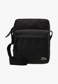 Lacoste - Across body bag - black - 6