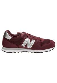 New Balance - GW500 - Trainers - burgundy - 6