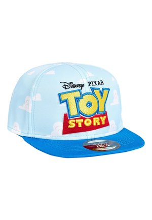DISNEY TOY STORY CAP - Cap - blue