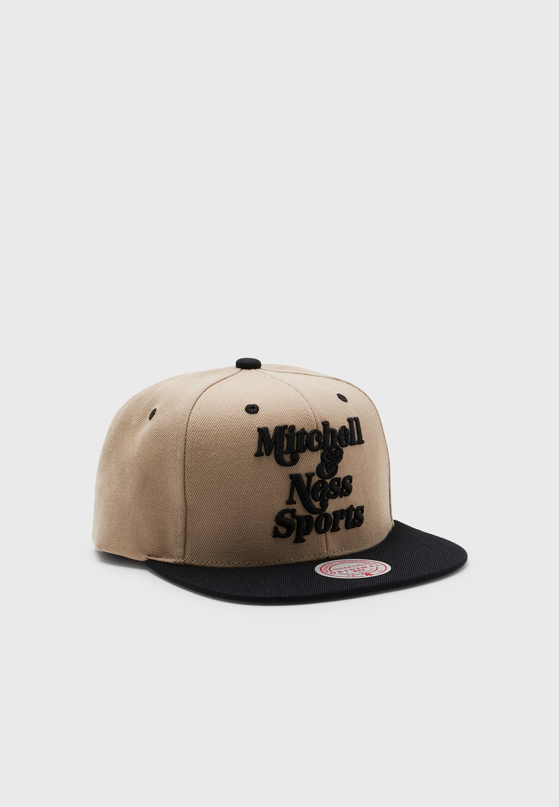 Homme BRANDED TWO TONE RETRO SNAPBACK UNISEX - Casquette