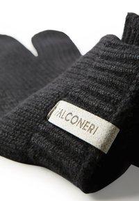 Falconeri - Gloves - black - 2