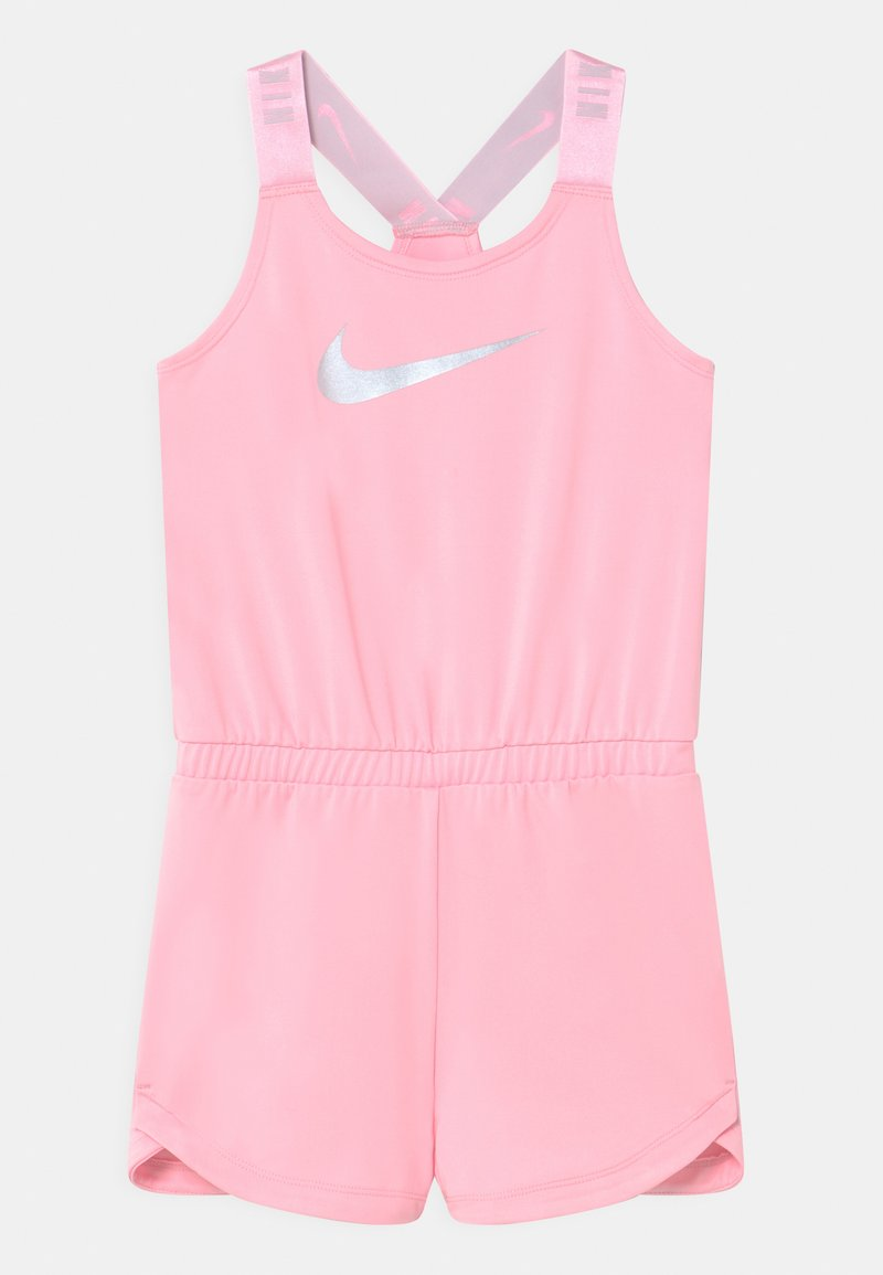 Nike Sportswear - PRACTICE PERFECT FASHION  - Jumpsuit - arctic punch