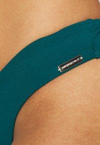 watercult - WATERCULT HERO ESSENTIALS - Bikinibroekje - hydro green - 4
