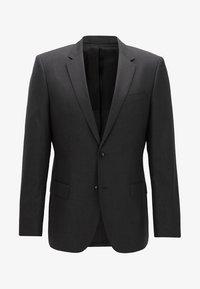BOSS - HAYES - Suit jacket - dark grey - 3