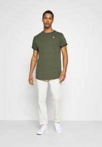 G-Star - LASH 2 PACK - T-shirt basique - wild rovic - 1