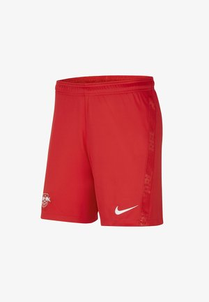 Shorts - global red/white