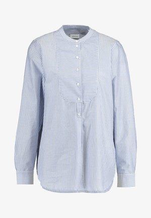 LANGARM - Camisa - blau