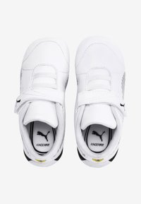 Puma - Trainers - white - 1