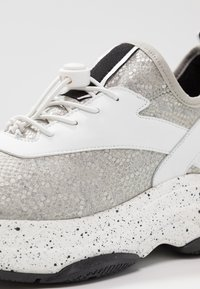 Steven New York - FRANCY - Trainers - white - 2