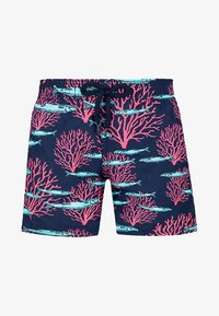 Vilebrequin - Swimming shorts - navy - 0