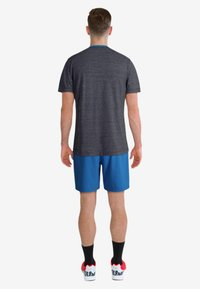 Wilson - COMPETITION 8 - Sports shorts - blue - 2