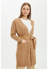 DeFacto - Cardigan - brown - 3