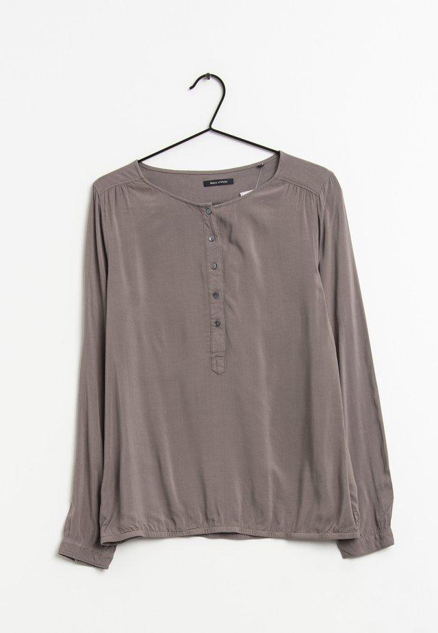 Blusa - grey