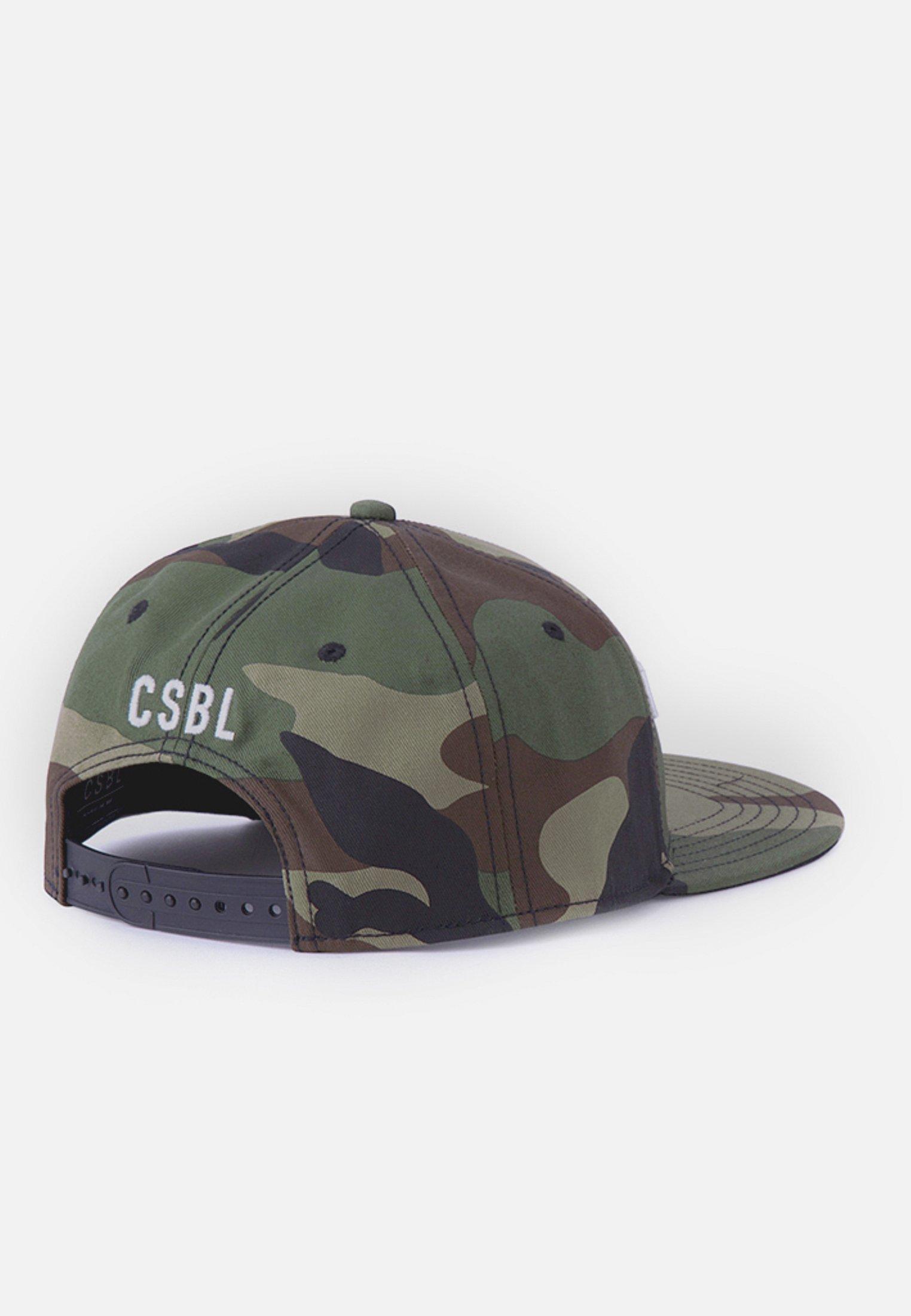 Herren CSBL WCWW  - Cap