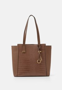 Anna Field - Tote bag - brown - 1