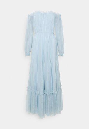 MARIA - Suknia balowa - light blue
