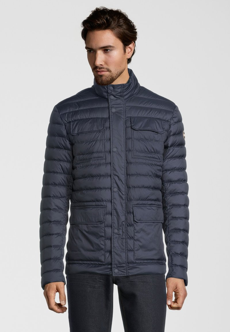 Colmar Originals - Down jacket - navy