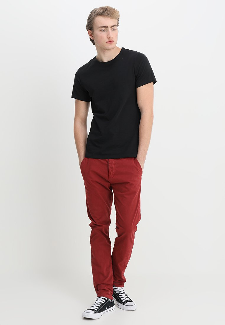 Herren 2-PACK - T-Shirt basic