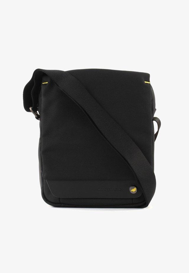 MISTER  - Across body bag - black