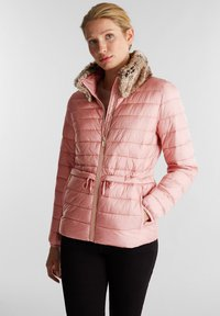 Esprit Collection - Winter jacket - old pink - 0