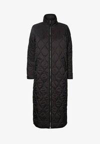 Vero Moda - Winter coat - black - 4