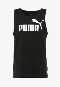Puma - TANK - Top - black - 5