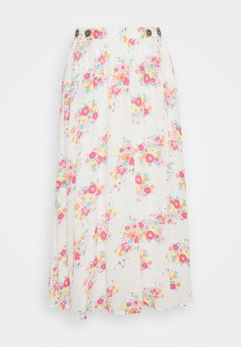 NALIA - A-line skirt - multi