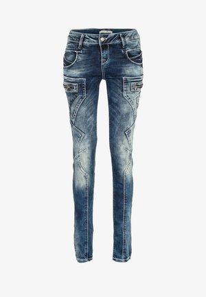 IMAGINE  - Slim fit jeans - blue