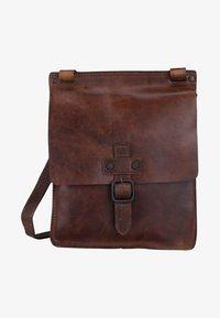 Harold's - brown - Across body bag - brown - 3