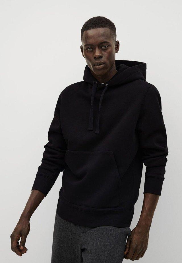 BONO - Hoodie - zwart