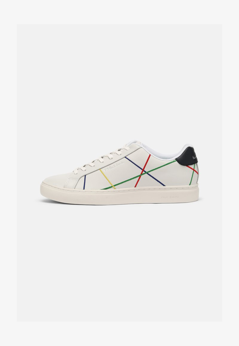 PS Paul Smith - REX - Trainers - white/multi abstract