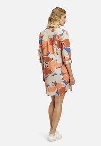 Smith&Soul - Shirt dress - kitt print - 2