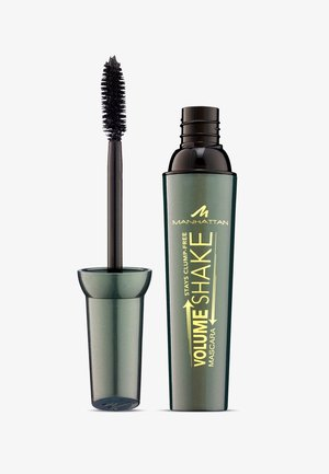 VOLUME SHAKE MASCARA - Tusz do rzęs - 1010N black