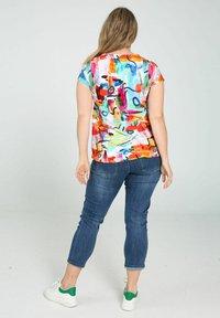 Paprika - Print T-shirt - multicolor - 2