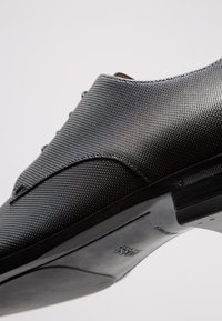 BOSS - KENSINGTON - Elegantní šněrovací boty - black - 6