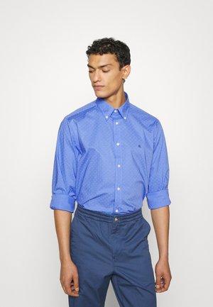 LONG SLEEVE DRESS SHIRT - Chemise classique - blue