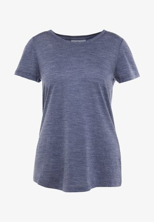 SPHERE LOW - T-Shirt basic - midnight navy