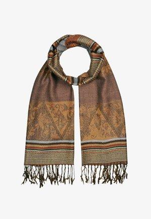 Sjal / Tørklæder - brown